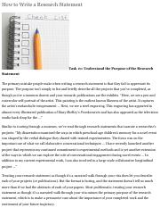 How to Write a Research Statement.pdf