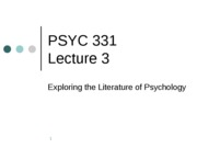PSYC 331 Lecture 3 FINAL with TP