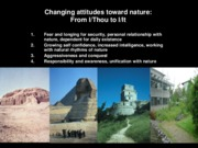Lecture Early Human Settlements to Medieval Europe for Landscapes and Sustainability