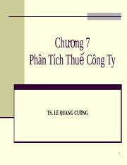 Thue Cong ty.ppt