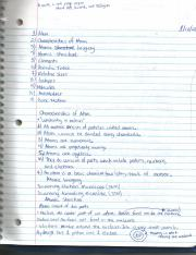 Chapter  1 ~ Phsyics Lecture Notes
