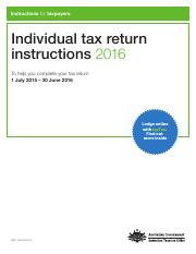 Individual-tax-return-instructions-2016