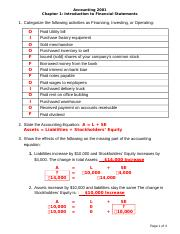 Ch 01 In Class Excercises_Solution.docx