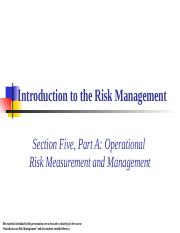 5 Operational Risk.ppt