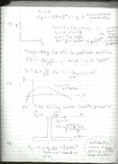physics 1 notes #13