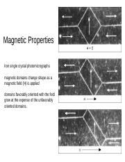 Magnetism and Superconductivity.ppt