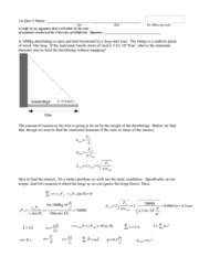 Principles Physics, Answers Quiz 8