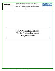 sap-ps-end-user-manual-step-by-step
