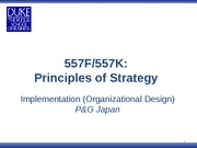 Session 9 P_G Japan_implementation organizational feasibility
