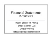 Financial_Statements_Overview - January2013
