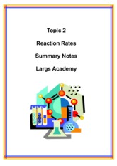 Reaction_Rate_Summary_Notes