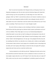 Essay on equality