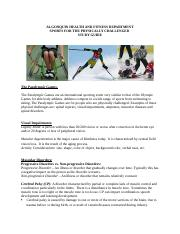 Sports_for_the_Physically_Challenged_-_STUDY_GUIDE_1.docx