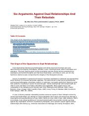 Six_Arguments_Against_Dual_Relationships_And_Their_Rebuttals