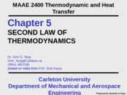 Chap%205%20Second%20Law%20of%20Thermodynamics0