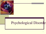 7-Psychological+Disorders