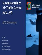05 IFR Clearances.ppt