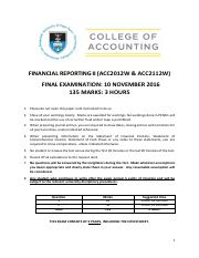 Acc2012W 2016 Final Exam Question.pdf