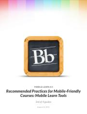 Recommended Practices_(3) Mobile Learn Tools.pdf