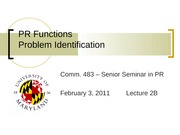 L2B PPT  theory,problem, go & UMD