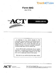 Act 201004 Form 68g Www Crackact Com Useful Links Act Online Practice Tests Http Www Crackact Com Act All Tests Html Act English Tests Course Hero Then i don't know what the f*ck hacking is. act 201004 form 68g www crackact com useful links act online practice tests http www crackact com act all tests html act english tests
