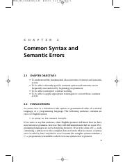 syntax and semantic errors in programming.pdf