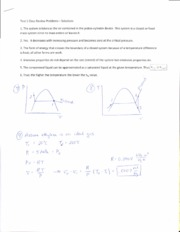 solutions test 1 301