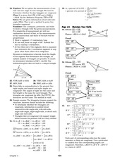 Pre-Calculus Homework Solutions 102
