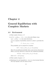 Lecture_Notes_4___General_Equilibrium_with_Complete_Markets