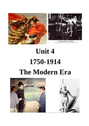unit4outline1750-1914