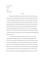 IS 208-Essay 8.docx