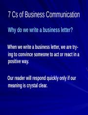 7 Cs of Business Communication.pptx