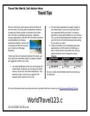 Reynolds_Territa_U2Travel Tips 4.odt
