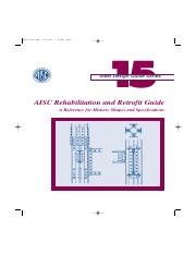 Design_Guide_15_AISC_Rehabilitation_and_Retrofit_Guide_(A_Reference_for_Historic_Shapes_and_Specific