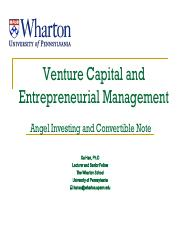 Session 13-Angel Investing and Convertible Note - to post.pdf