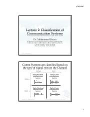 B Lecture2 Classification