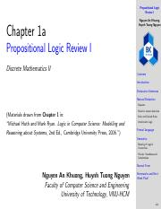 dm2_Ch1a_Propositonal_Logic_Review_Part_I