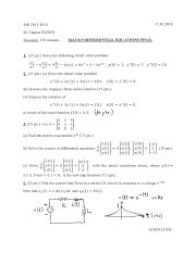 MAT219 Fall 2013-2014 Final Exam Questions & Solutions.pdf