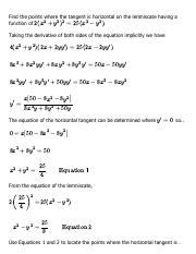 Solution for Chapter 3, 3.6 - Problem 39 - Single Variable Calculus, 6th Edition - eNotes.pdf