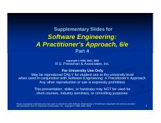 Software Engineering- A Practioners Guide Approach.pdf