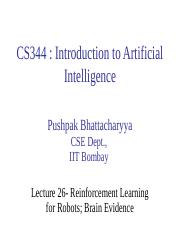 cs344-lect26-robot-learning-reinforcement-24mar08.ppt