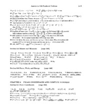 Calculus Solutions 16