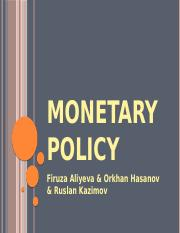 Monetary Policy -money and banks (1).pptx