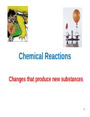 Ch. 20 How Chemicals React.ppt