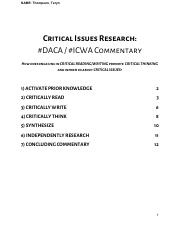 ENGL1113- Critical Issues Research_ #DACA%2F#ICWA_ThompsonTaryn.pdf