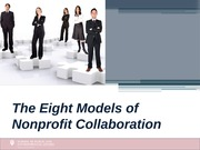 2+-+The+Eight+Models+of+Nonprofit+Collaboration