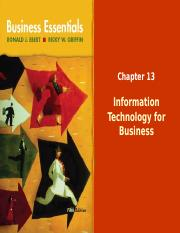 EGCh13-Information Tech for Business.pptx