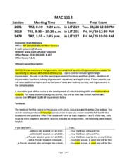 Syllabus_SP11_MAC1114_v2