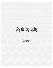Section 3-Crystallography- Fall 2016-post.pdf
