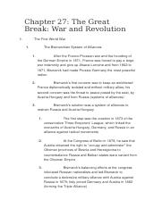 The Great Break War and Revolution.docx